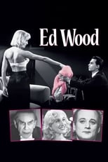 Ed Wood (1994) Torrent Legendado