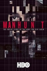 Manhunt: The Inside Story of the Hunt for Bin Laden (2013) Torrent Dublado e Legendado