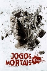 Jogos Mortais: O Final (2010) Torrent Dublado e Legendado