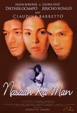 Nasaan Ka Man