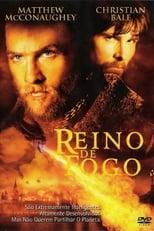 Reino de Fogo (2002) Torrent Dublado e Legendado