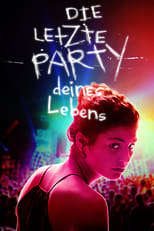 Party Hard Die Young (2018) Torrent Dublado e Legendado