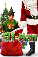Ein Elf zu Weihnachten