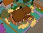 Os Simpsons: 4 Temporada, Episódio 18