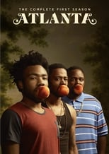 Atlanta 1ª Temporada Completa Torrent Dublada e Legendada