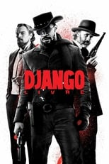 Django Livre (2012) Torrent Dublado e Legendado