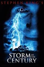 Stephen Kings Sturm des Jahrhunderts