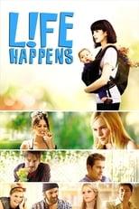 Poster for L!fe Happens