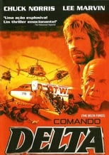 Comando Delta (1986) Torrent Dublado e Legendado