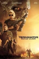 Terminator 6: Destino Oscuro