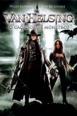 Van Helsing, o Caçador de Monstros (2004) Torrent Dublado e Legendado
