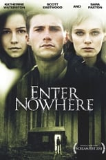 Poster for Enter Nowhere