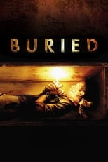 Buried (2009) Box Art