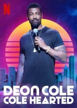 Image Deon Cole: Cole Hearted [FULL HD] [MEGA]