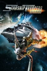 Tropas Estelares: Invasão (2012) Torrent Legendado