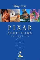 Pixar Short Films Collection 3 (2018) Torrent Dublado e Legendado