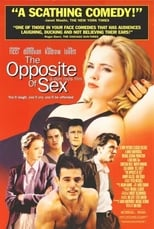 The Opposite of Sex - Das Gegenteil von Sex