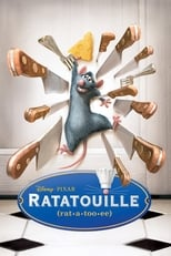 Ratatouille (2007) Torrent Dublado e Legendado