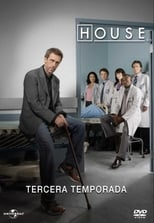 Dr. House 3ª Temporada Completa Torrent Dublada e Legendada