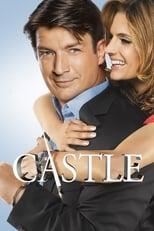 Castle 5ª Temporada Completa Torrent Dublada