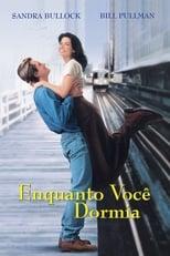 Enquanto Você Dormia (1995) Torrent Dublado e Legendado