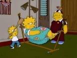 Os Simpsons: 9 Temporada, Episódio 17