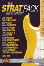 The Strat Pack - Live in Concert (50 Years Of The Fender Stratocaster)