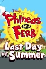 Phineas und Ferb: Der letzte Sommertag