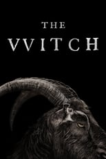 The Witch (2015) Box Art