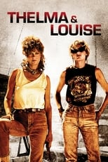 Thelma & Louise (1991) Torrent Legendado