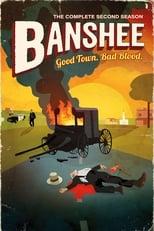 Banshee 2ª Temporada Completa Torrent Dublada e Legendada