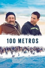 100 Metros (2016) Torrent Dublado e Legendado