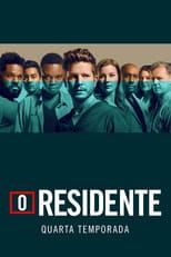 The Resident 4ª Temporada Completa Torrent Legendada