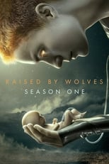 Raised by Wolves (2020) - Season 1