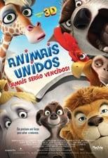 Animais Unidos Jamais Serão Vencidos (2010) Torrent Dublado e Legendado