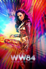 Wonder Woman 1984 Image