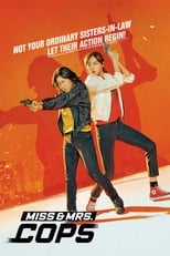 Image Miss & Mrs. Cops (2019)