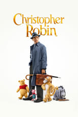 Christopher Robin si Winnie de Plus