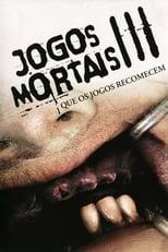 Jogos Mortais 3 (2006) Torrent Dublado e Legendado