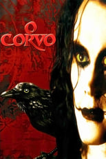 O Corvo (1994) Torrent Dublado e Legendado