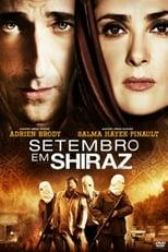 Setembro em Shiraz (2015) Torrent Dublado e Legendado