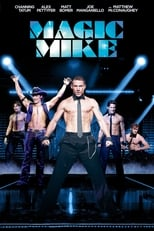 Magic Mike: Wenn die Sonne untergeht, geht die Party im Xquisite, dem Stripclub von Dallas, erst richtig los. Der ehemalige Tänzer hat sich mit dem Club einen Traum erfüllt und Xquisite zu einer exqusiten Anlaufstelle für Nachtschwärmer aufgebaut. Sein bestes Pferd im Stall ist Magic Mike, der eigentlich Mike Martingano heißt und den Club mit seinem Waschbrettbauch regelmäßig zum Beben bringt. Heimlich träumt Mike, der nebenbei als Dachdecker arbeitet, jedoch davon, sich als Handwerker selbständig zu machen. Eines Tages lernt er auf einer Baustelle The Kid kennen, einen rastlosen Jungen, der nichts mit sich anzufangen weiß und bei seiner älteren Schwester Paige lebt. Mike nimmt The Kid unter seine Fittiche und führt ihn in die Welt des Strippens, des exklusiven Partymachens und des schnellen Geldes ein. Doch diese Welt hat auch ihre Schattenseiten...