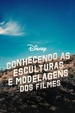 Conhecendo as Esculturas e Modelagens dos Filmes Disney 1ª Temporada Completa Torrent Legendada