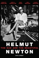 Helmut Newton - The Bad And The Beautiful