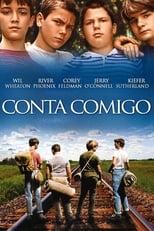 Conta Comigo (1986) Torrent Dublado e Legendado