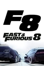 Fast and the Furious 8 + Bonus