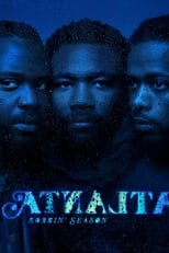 Atlanta 2ª Temporada Completa Torrent Dublada e Legendada