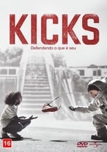 Kicks Defendendo o Que é Seu (2016) Torrent Dublado e Legendado