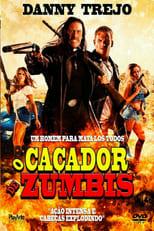 O Caçador de Zumbis (2013) Torrent Dublado e Legendado