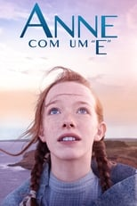 Anne with an E 2ª Temporada Completa Torrent Legendada
